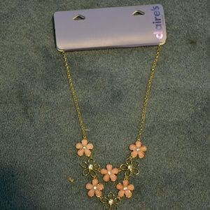 Chunky Claire's Necklace